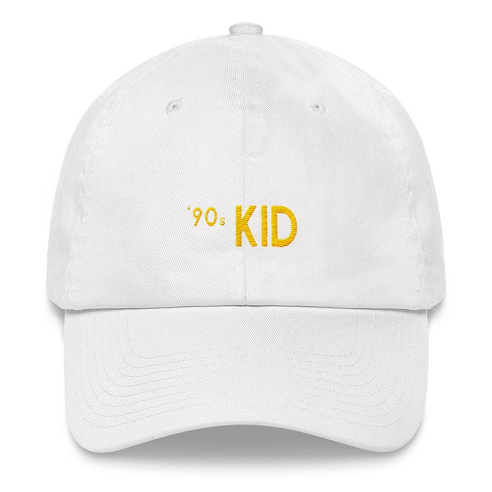 90's Kid Dad hat