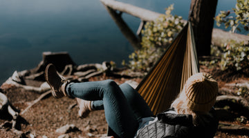 Finding Rest in Our Go-Getter World