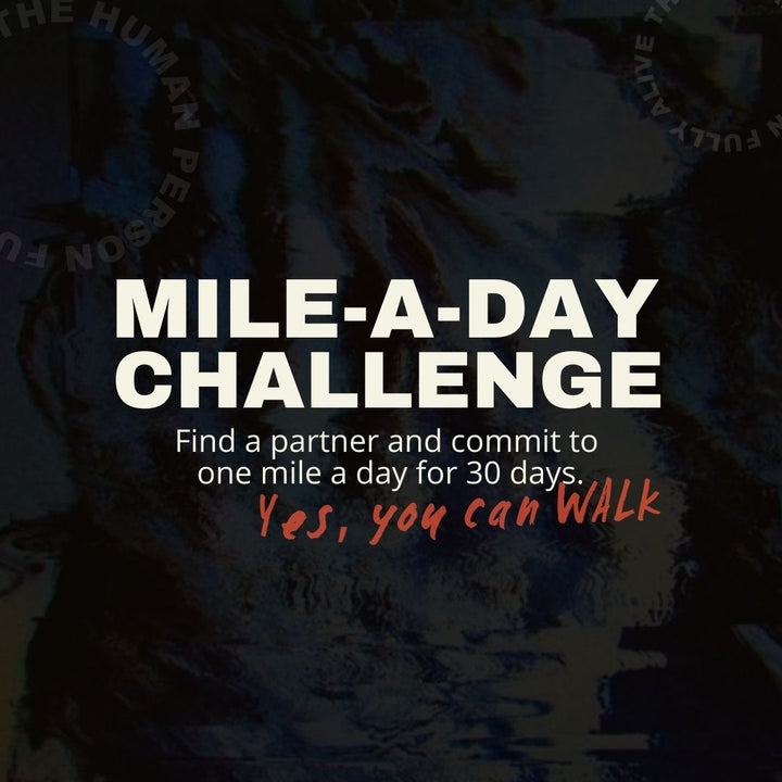 MILE-A-DAY Plus+