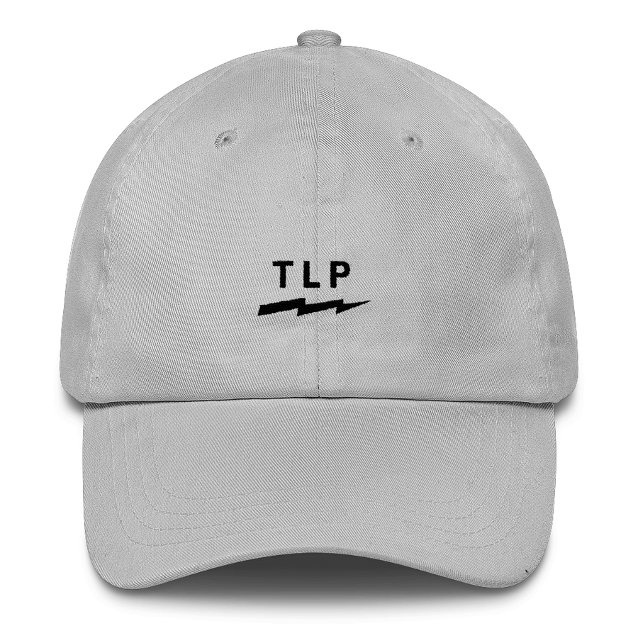 TLP Bolt Dad Hat