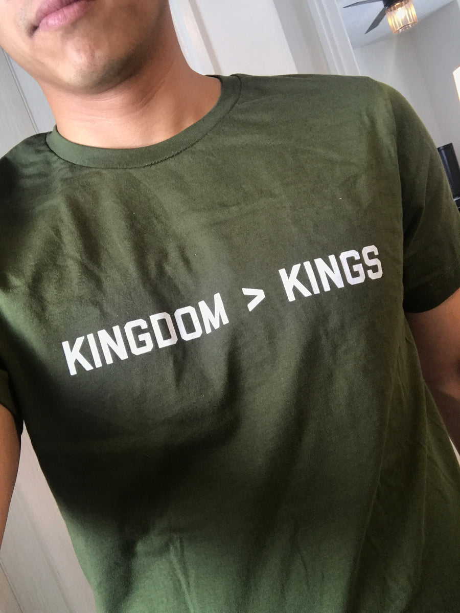 Kingdom > Kings