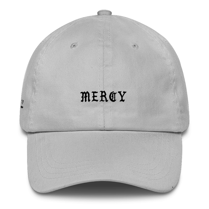 Mercy Dad Hat