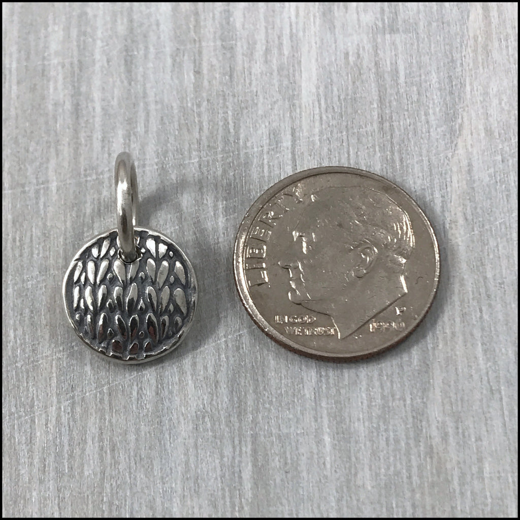 Stockinette Stitch Marker
