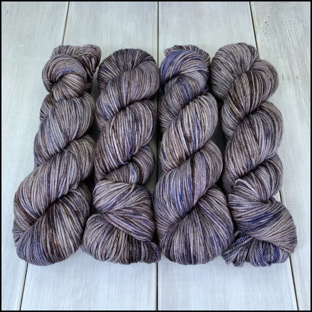 Worthington Worsted - 'Horse with No Name' - Kettle Dyed