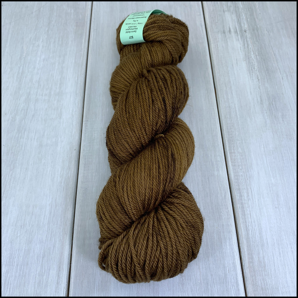 Worthington Worsted - 'Vinewood' - Semi-Solid