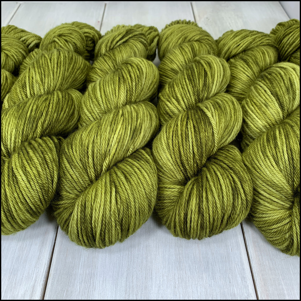 Worthington Worsted - 'Hornet' - SemiSolid