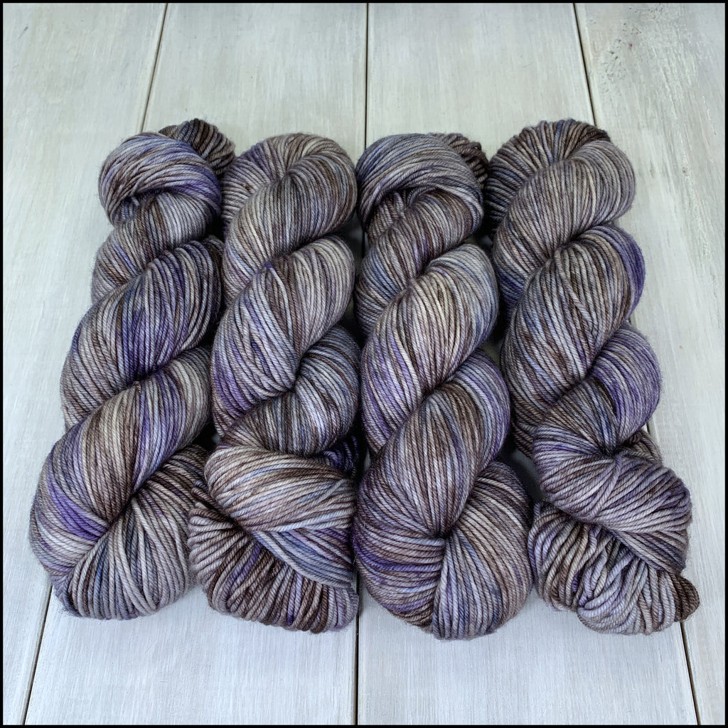 Dresden DK - 'Horse with No Name' - Kettle Dyed