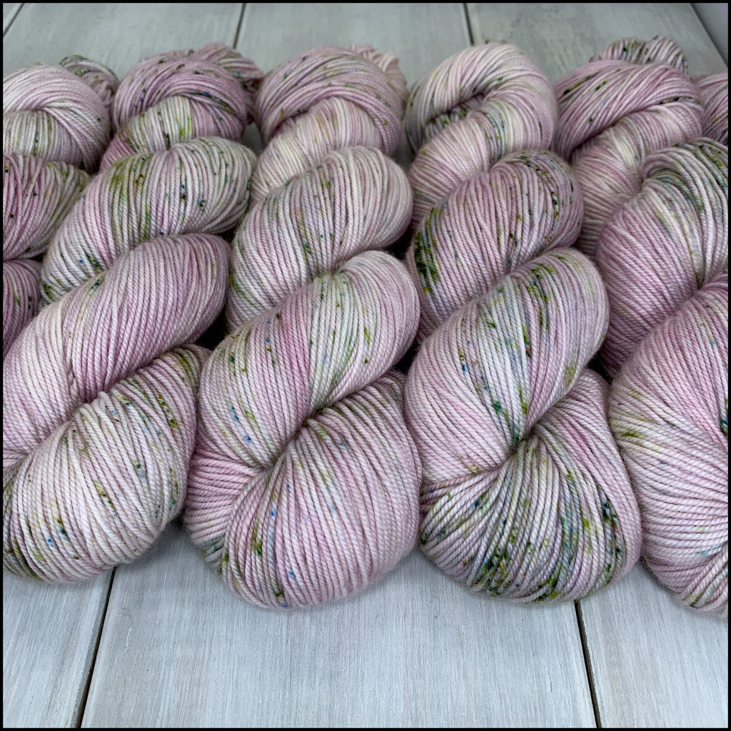 Saratoga Sport - 'Storm in a Teacup' - Speckle Dyed
