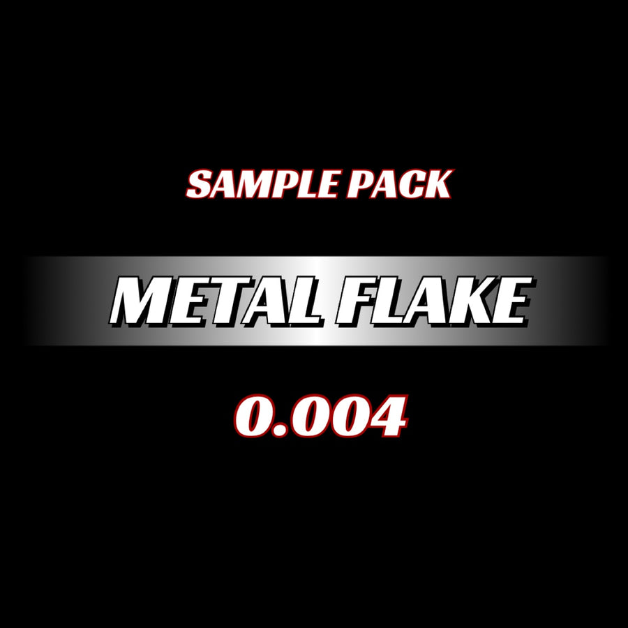 0.004 Sample Pack