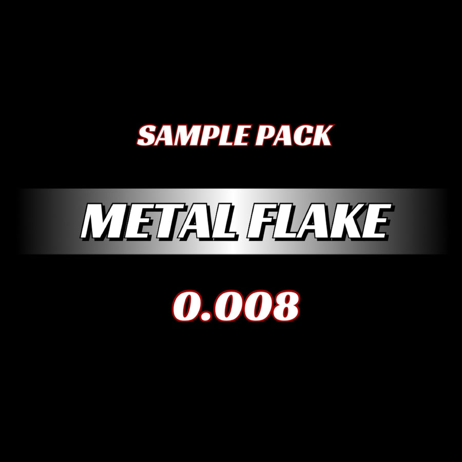 0.008 Sample Pack