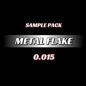 0.015 Sample Pack