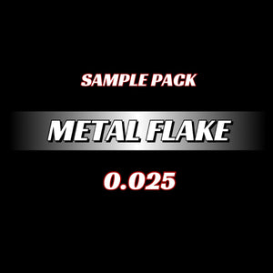 0.025 Sample Pack