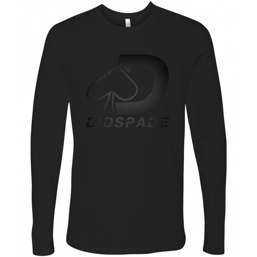 Men's Carbon Fiber Long Sleeve
