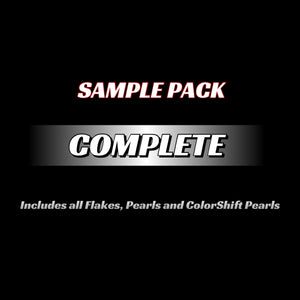 Complete Sample Pack