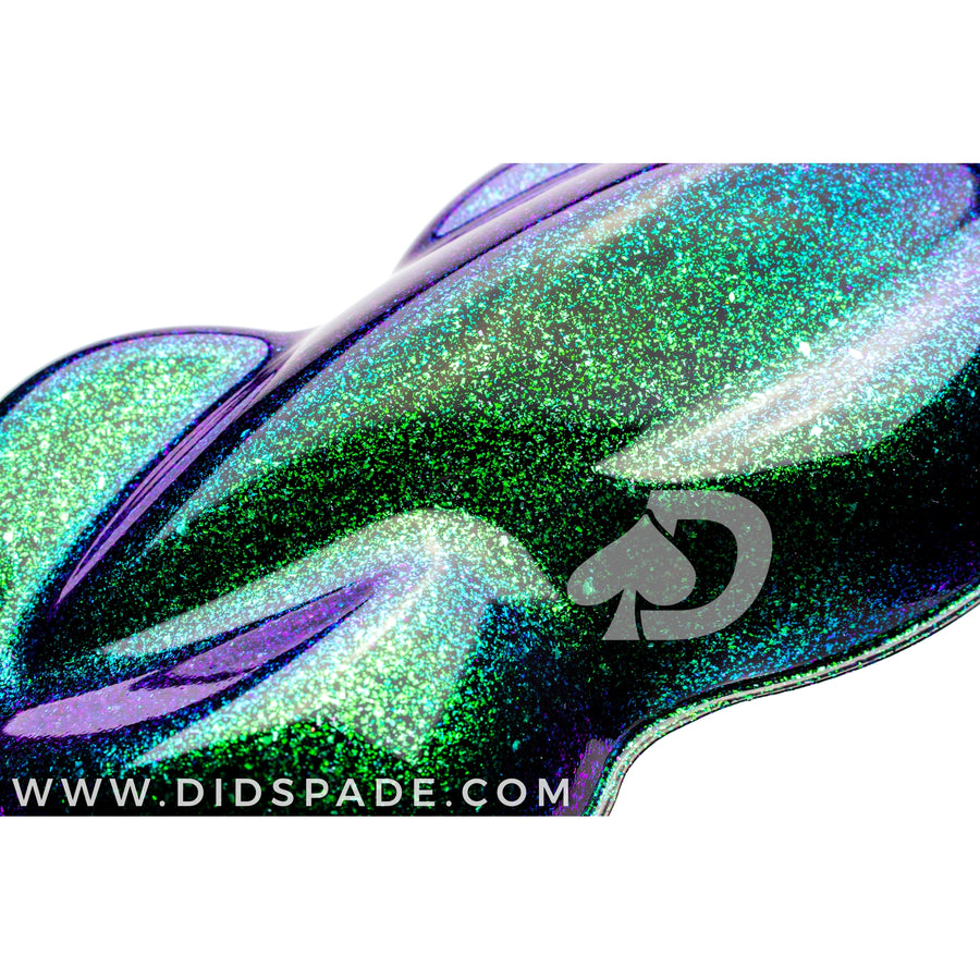 Grave Digger SuperShift Flake®
