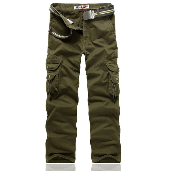 Stylish Fashion Men's Cargo Pants