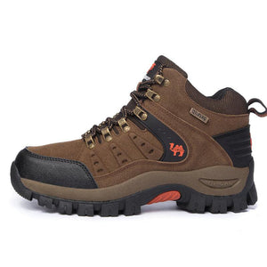 Men's Mountain Climbing Boot Shoes