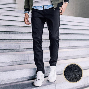 Thick Fleece Men's Everyday Casual Pants