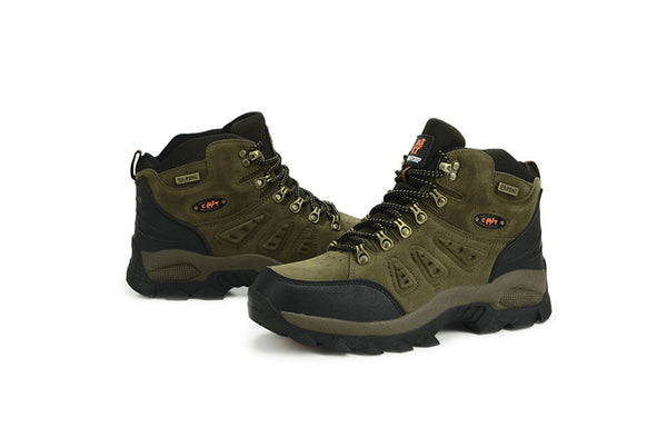 Unisex Outdoor Hiking Shoes