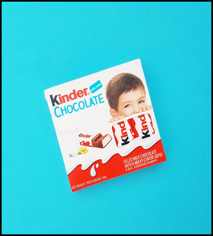 Kinder Chocolates