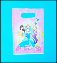 Pre-Packed Themed Party Packets-Girls