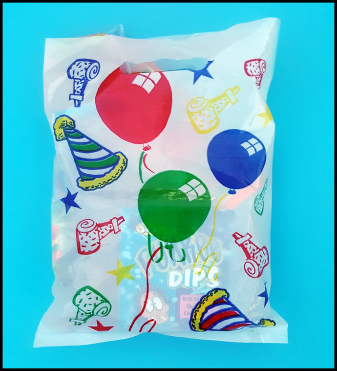 Pre-Packed Large Party Bags-Boys