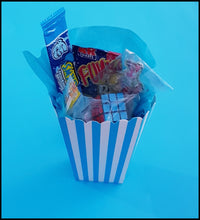 Pre-Packed Party Favour Boxes-Boys