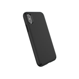 Speck Presidio Cases for iPhone X/Xs (Stay Clear, Presidio Pro, Presidio Grip)