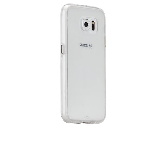 Case Mate Samsung Galaxy S7 Edge Naked Tough - Clear - Henton - Shop Hentons