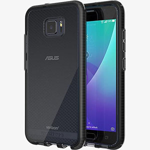 Tech 21 Asus Zenfone V Evo Check Case in Black or White - Henton - Shop Hentons