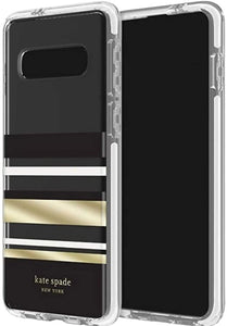 Kate Spade Defensive Hardshell Case for Samsung Galaxy S10 Plus