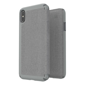 Speck Presidio Cases for iPhone Xs Max