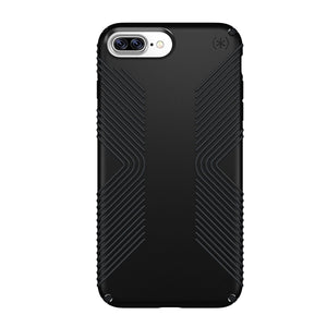 Speck iPhone 8 Plus iPhone 7 Plus iPhone 6 Plus Presidio Grip Case - Black - Henton - Shop Hentons