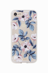 Sonix Cover for iPhone 8, and iPhone 7 Clear Coat Case - Vintage Floral - Henton - Shop Hentons