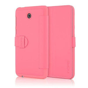 Incipio Lexington for ASUS MEMO Pad 7 LTE Pink - Sophisticated Kickstand Folio - Henton - Shop Hentons