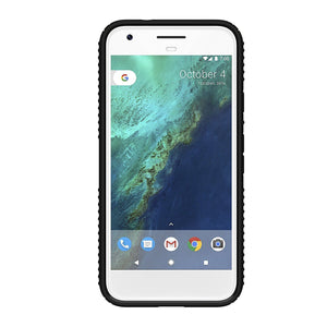 Speck Case for Google Pixel 5 Inch Presidio Clear or Presidio Grip Black Cover - Henton - Shop Hentons