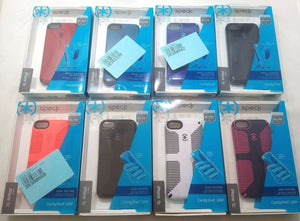 Speck Covers for iPhone 5C CandyShell Grip Cases - Henton - Shop Hentons