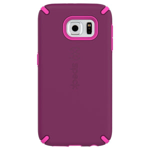 Speck Samsung Galaxy S6  - Black, White, or Pink  GammaShell Cover - Henton - Shop Hentons