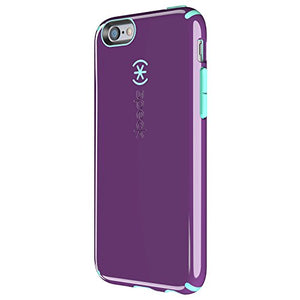 Speck iPhone 6 Plus Acai Purple Aloe Green - Henton - Shop Hentons