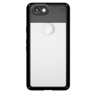 Speck Google Pixel 2 XL Presidio Show Black/ Clear - Henton - Shop Hentons