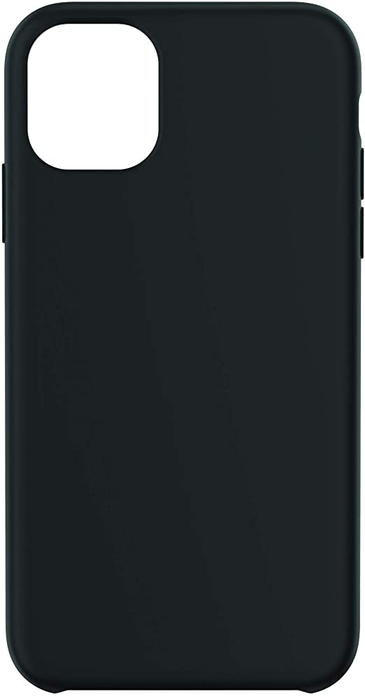 Carson Quinn Leather Grain Case for iPhone 11 Pro Max - Black