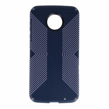 Speck Moto Z2 Force Presidio Clear or Presidio Grip Purple - Henton - Shop Hentons