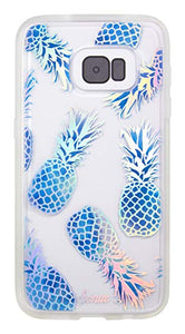 Sonix Samsung Galaxy S7 Clear Coat Case - Liana Rainbow