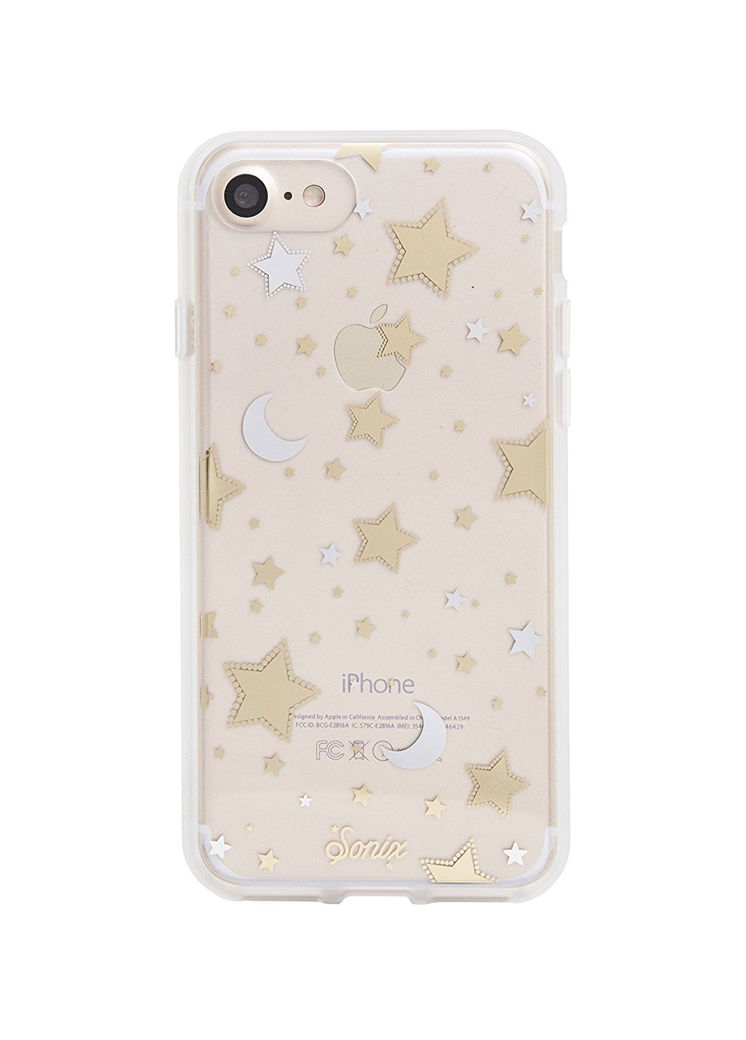 Sonix iPhone 8 and iPhone 7 Cases - Milky Way - Henton - Shop Hentons