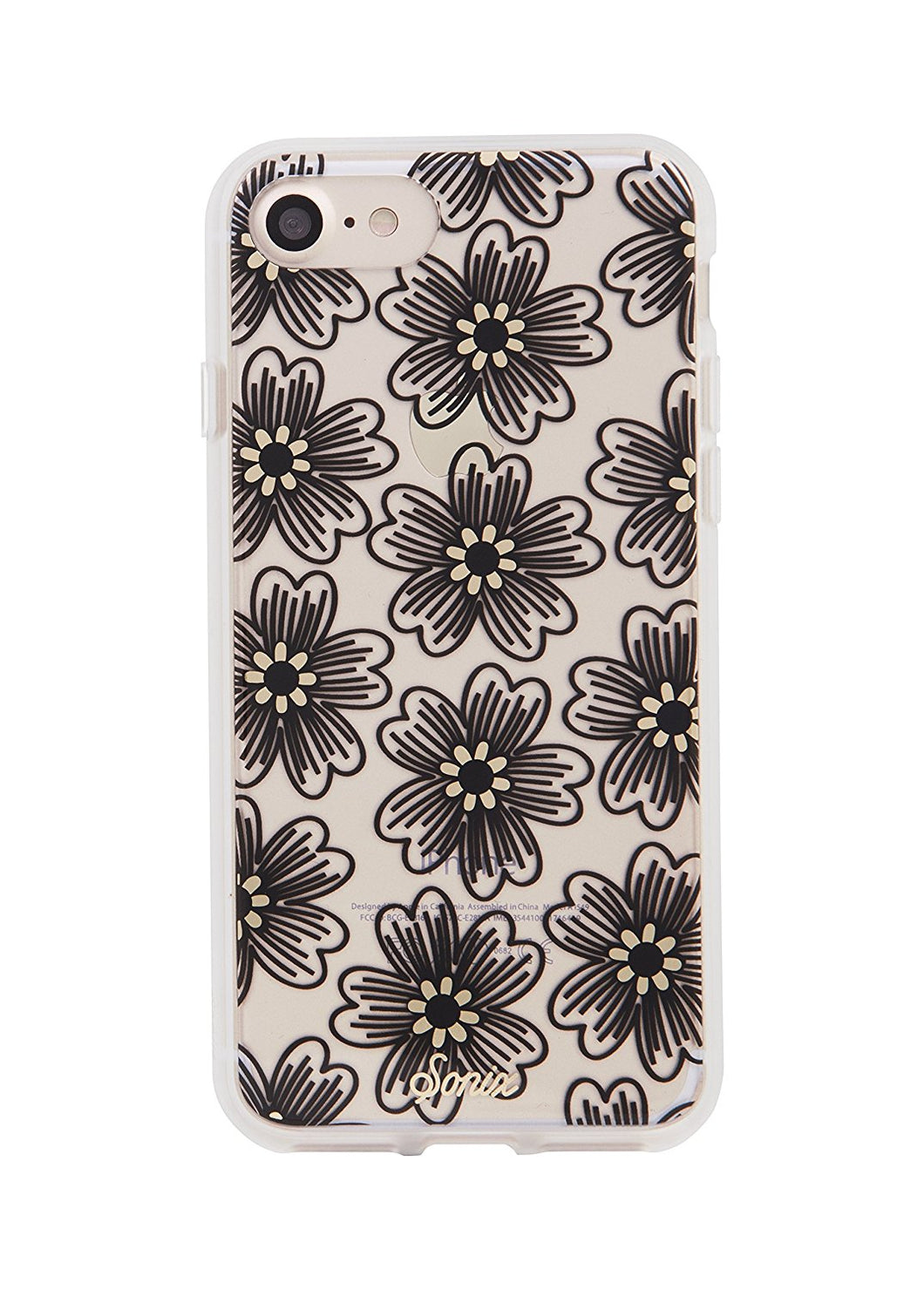 Sonix iPhone 8 and iPhone 7 Cases - Botanic - Henton - Shop Hentons