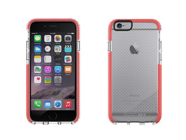 Tech 21 iPhone 6 Plus EVO Mesh and EVO Elite Cases