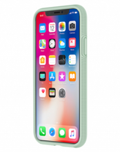 Incipio Octane Case for iPhone X/XS - Mint Green