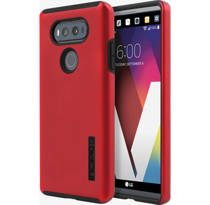 Incipio LG V20 Dual-Layer Protection Case - Red, Black, or Pink - Henton - Shop Hentons