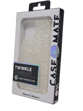 Assorted Case-Mate Cases for iPhone Xr / iPhone 11 (Tough, Prabal Gurung, Waterfall)
