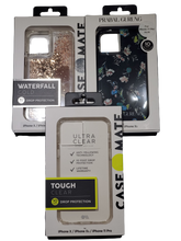Case-Mate Tough Clear Case for iPhone X / iPhone Xs / iPhone 11 Pro